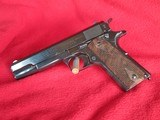 Springfield Armory slide with 1917 Colt 1911 frame - 12 of 15