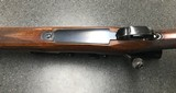 Griffin & Howe Winchester Model 70 Sporting Rifle.300 Weatherby. 1957 - 13 of 15