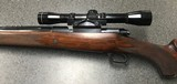 Griffin & Howe Winchester Model 70 Sporting Rifle.300 Weatherby. 1957 - 10 of 15