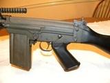 DSA FAL SA 58 Rifle Carbine 308. 7.62x51mm - 8 of 20