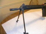 DSA FAL SA 58 Rifle Carbine 308. 7.62x51mm - 11 of 20