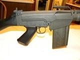 DSA FAL SA 58 Rifle Carbine 308. 7.62x51mm - 4 of 20