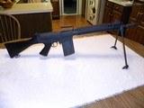 DSA FAL SA 58 Rifle Carbine 308. 7.62x51mm - 1 of 20