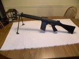 DSA FAL SA 58 Rifle Carbine 308. 7.62x51mm - 2 of 20