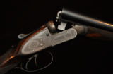 James Purdey Best 12 Bore Self Opening Sidelock Game Gun - 1 of 9