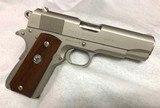 Colt Combat Commander 45acp - 1 of 9