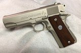 Colt Combat Commander 45acp - 2 of 9