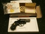 Colt Detective Special LNIB