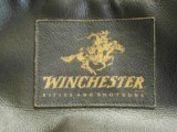 Winchester Leather Coat XL