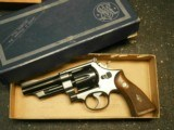 """Smith & Wesson 28-2 .357 """"S"""" Serial Number in Box"""