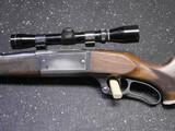 Savage Model 99 .308 w/Leupold - 9 of 18