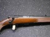 Anschutz 1720 22 Magnum w/Sights