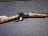 Winchester 9422M 22 Magnum Laminate