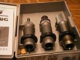 RCBS 500 S&W Mag 3 Die Carbide Set..NIB - 2 of 5