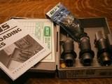 RCBS 500 S&W Mag 3 Die Carbide Set..NIB - 3 of 5