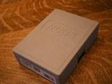 RCBS 500 S&W Mag 3 Die Carbide Set..NIB - 5 of 5