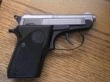 Beretta 21A 22 LR Like New w/Extras
