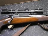 Pre-64 Winchester Model 70 30-06