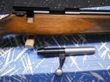 Sako M78 Finnscout 22 LR NIB