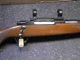 Ruger M77 7mm Magnum Tang Safety