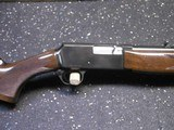 Browning BAR 22 Grade 1