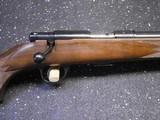 Anschutz 1720 22 Magnum HB