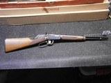 Winchester 9422 Trapper 22 LR