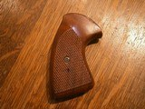 Colt Detective Special Stocks/Grips