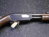 Winchester 61 22 S,L, L Rifle