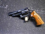 Smith and Wesson 28-2 .357 4 inch Barrel - 2 of 17