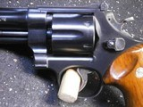 Smith and Wesson 28-2 .357 4 inch Barrel - 4 of 17