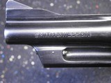 Smith and Wesson 28-2 .357 4 inch Barrel - 15 of 17