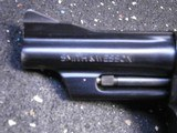 Smith and Wesson 28-2 .357 4 inch Barrel - 5 of 17