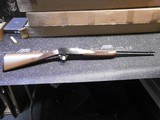 Browning BAR 22 Grade 1 - 2 of 19