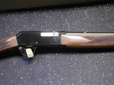 Browning BAR 22 Grade 1 - 1 of 19