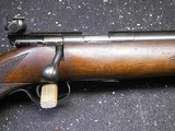 Winchester 75 Sporting 22 Long Rifle