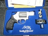 Smith and Wesson 337Ti 38 Spl Titanium - 2 of 16