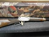 Winchester 9422 Boy Scout Commemorative NIB