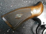 Smith and Wesson 28-2 Hi-way Patrolman Early and Minty - 14 of 19