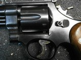 Smith and Wesson 28-2 Hi-way Patrolman Early and Minty - 10 of 19