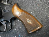 Smith and Wesson 28-2 Hi-way Patrolman Early and Minty - 9 of 19