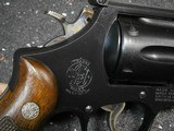 Smith and Wesson 28-2 Hi-way Patrolman Early and Minty - 6 of 19