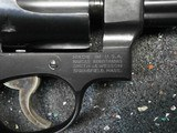 Smith and Wesson 28-2 Hi-way Patrolman Early and Minty - 5 of 19