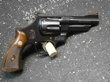 Smith and Wesson 28-2 Hi-way Patrolman Early and Minty - 3 of 19