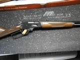Marlin 336 CB 38-55 Lever Action
