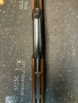 Winchester model 9422M Trapper 22 Magnum - 14 of 18