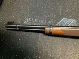Winchester model 9422M Trapper 22 Magnum - 11 of 18