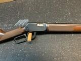 Winchester model 9422M Trapper 22 Magnum - 16 of 18