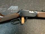 Winchester model 9422M Trapper 22 Magnum - 13 of 18