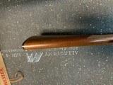 Winchester model 9422M Trapper 22 Magnum - 15 of 18
